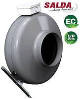 VKA 125 EKO канальный вентилятор с EC мотором