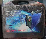 Сварочный инвертор Беларусмаш ИСА ММА-370 IGBT (кейс), фото 5