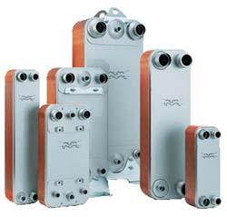 Чистка от накипи пластинчатых теплообменников Alfa Laval 4 шт (Завод станков агрегатных)