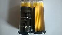 Микробраши для ресниц и бровей Akzenta Средний (fine)