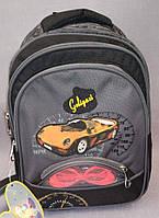 Ортопедический рюкзак для мальчиков младших классов Geliyazi