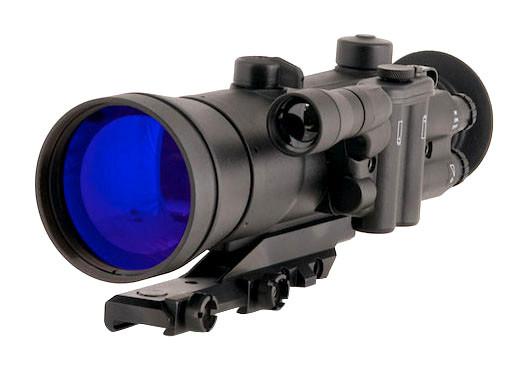 Прицел ночного видения Dedal 180 HR (100)