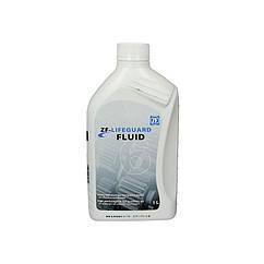 Трансмиссионное масло АКПП ZF LIFEGUARDFLUID 6 ZF S671.090.255 (1л)
