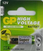 Батарейка GP LR23 (23A)