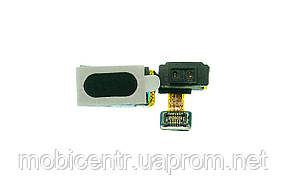 Динамик Samsung i9190 Galaxy S4 mini/i9192/i9195, с датчиком приближения, на шлейфе