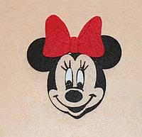 Высечка Микки Маус  399-14