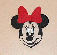 Высечка Микки Маус  399-14, фото 1