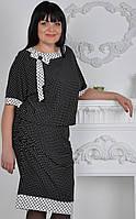 Платье женское коктейльное №196