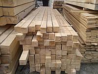 Брус, пиломатериалы обрезные  от производителя Др.любые другие сечения свежепиленный лес