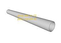 Асбестоцементная труба БТН 100 (L 4)