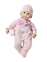 Кукла My First Baby Annabell Моя Малышка Zapf 794463