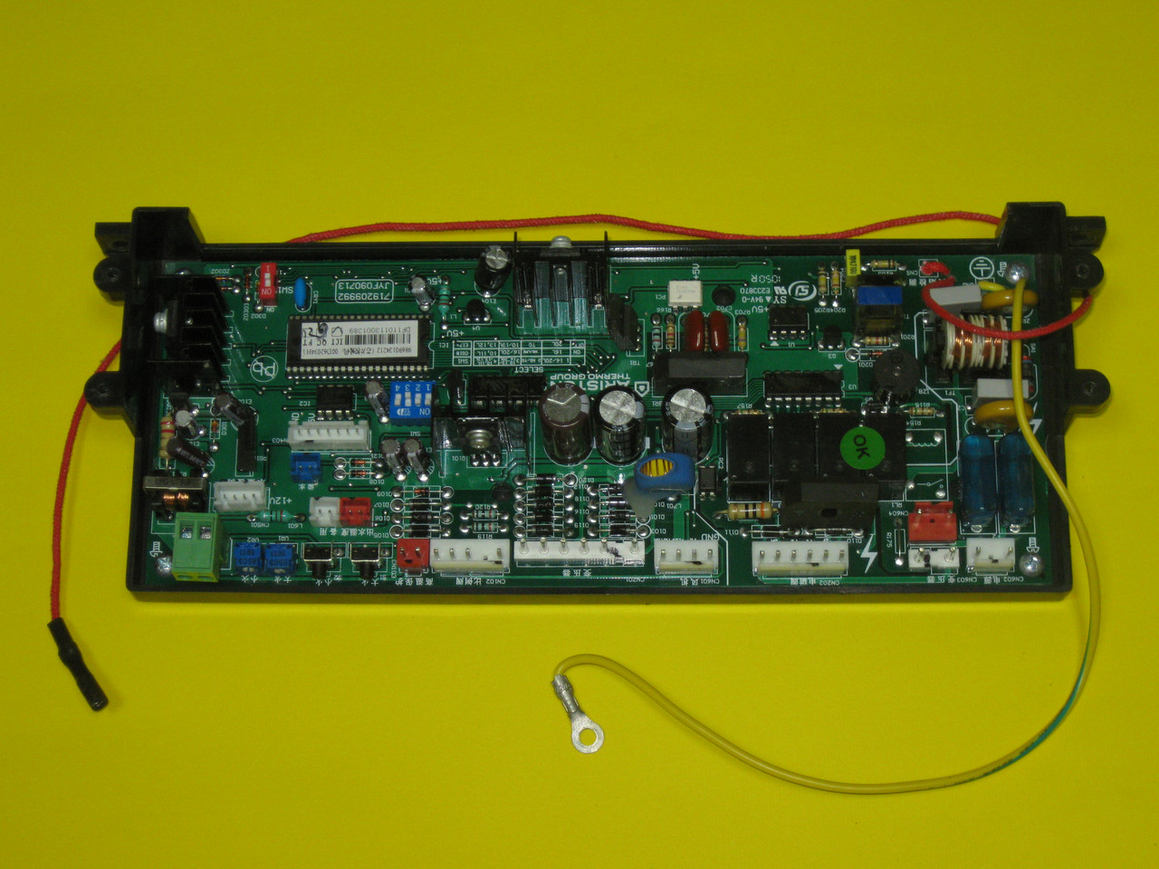 Плата управления 65158393 Ariston Marco Polo Gi7S 11,16L FFI NG