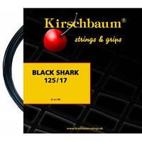 Струни тенісні Kirschbaum Black Shark 12m(розмотування з бобіни)