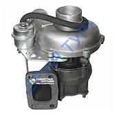 Турбокомпрессор ГАЗ ТКР 6,5.1-03 с клапаном ЕВРО-3 Аналог CZ: С 14-194-01; С 14-197-01