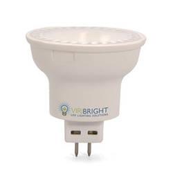 LED лампа MR16 (GU5.3) 4,5W (250 Lm) 2800K 12V Viribright (Вирибрайт)
