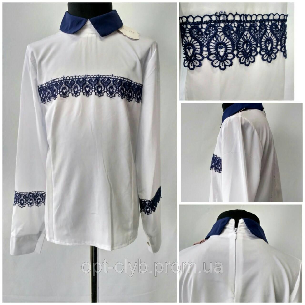 f2fd054b7fc Нарядная блузка