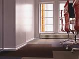 Плинтус с подсветкой высота 110мм, фото 3