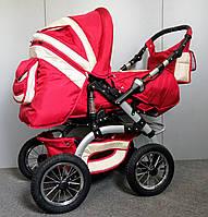 Коляска-трансформер Trans baby Prado