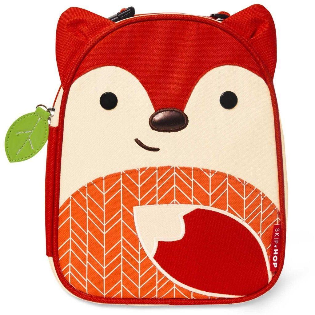"""Термо-сумка """"Лиса""""  Skip Hop"""