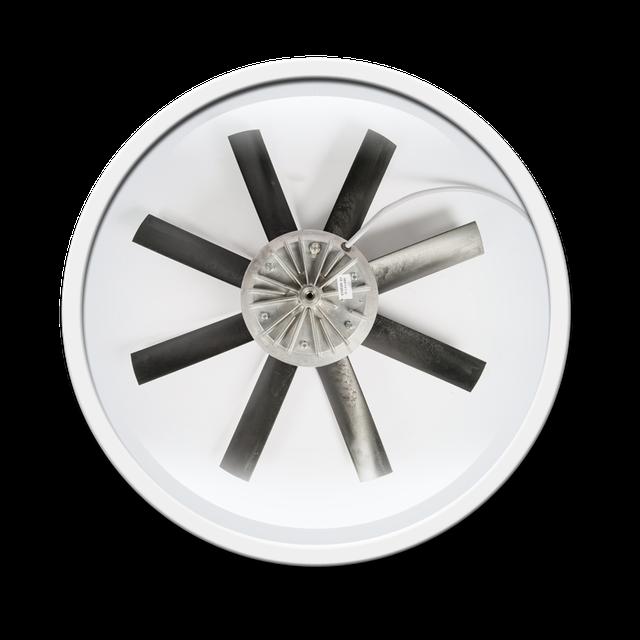 Осьові FISCHBACH (аксіальні) вентилятори