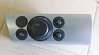 Блок управления светом Opel Astra H, Опель Астра h. 13 100 136 ZD.