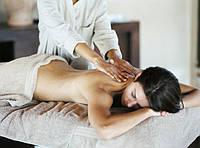 Как правильно делать массаж.