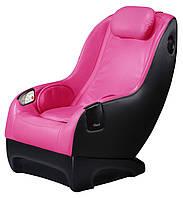 Кресло с массажем BigLuck Pink
