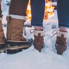 Зимняя обувь, общее
