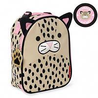 """Термо-сумка """"Леопард""""  Skip Hop"""