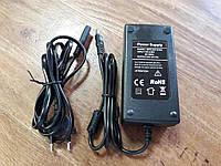 Блок питания (адаптер) 12V 72W-6А