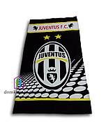 Пляжное полотенце Juventus 75х150 см