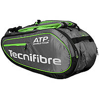 Сумка для теннисных ракеток Tecnifibre Tour ATP ERGO 9R