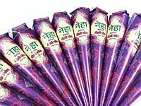 Натуральная хна с маслом для мехенди / Neha herbals