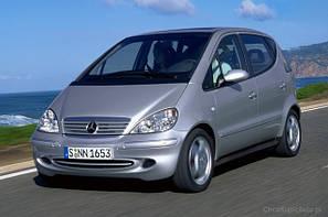 Mercedes A-Class (1997-2003)
