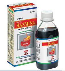 Нафиу Хазмина.Идеальное средство для пищеварительной системы.