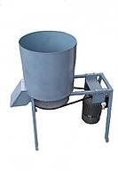 Корморезка электрическая ЛАН-5 терка, фото 1