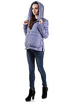 Короткая куртка с капюшоном весна Zilanliya