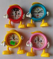 Настольные часы The Luck в кепке (4 цвета)
