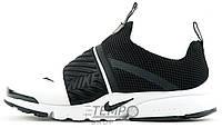 Мужские кроссовки Nike Air Presto Extreme White/Black