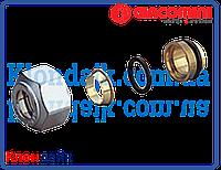 Giacomini переходники для медной трубы 18х15