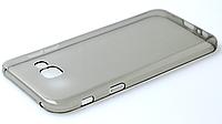 Силиконовый ультратонкий чехол для Samsung Galaxy A7 2017 A720