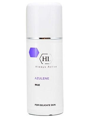 Очищающее молочко для лица  AZULEN Milk Холи Ленд