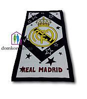 Полотенце для пляжа Real Madrid 75х150 см