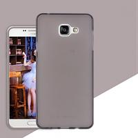 Силиконовый чехол для Samsung Galaxy A5 2017 A520, G695