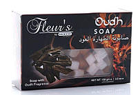 Подарочное мыло Oudh Soap 100g Hemani