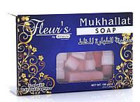 Подарункове мило Mukhallat Soap 100g Hemani