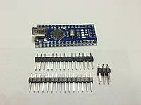 Arduino Nano V3 CH340 ATmega328, mini USB