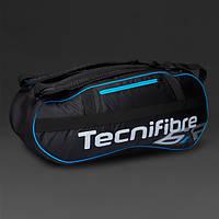 Сумка для теннисных ракеток Tecnifibre Team Lite ATP 6R