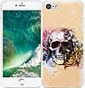 Чехол для мобильного телефона Avatti Mela Pattern 3D PC Case (sh107) для iPhone 7, фото 2