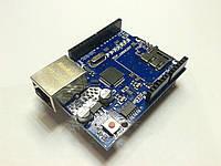 Ethernet модуль расширения Arduino R3 интернет W5100